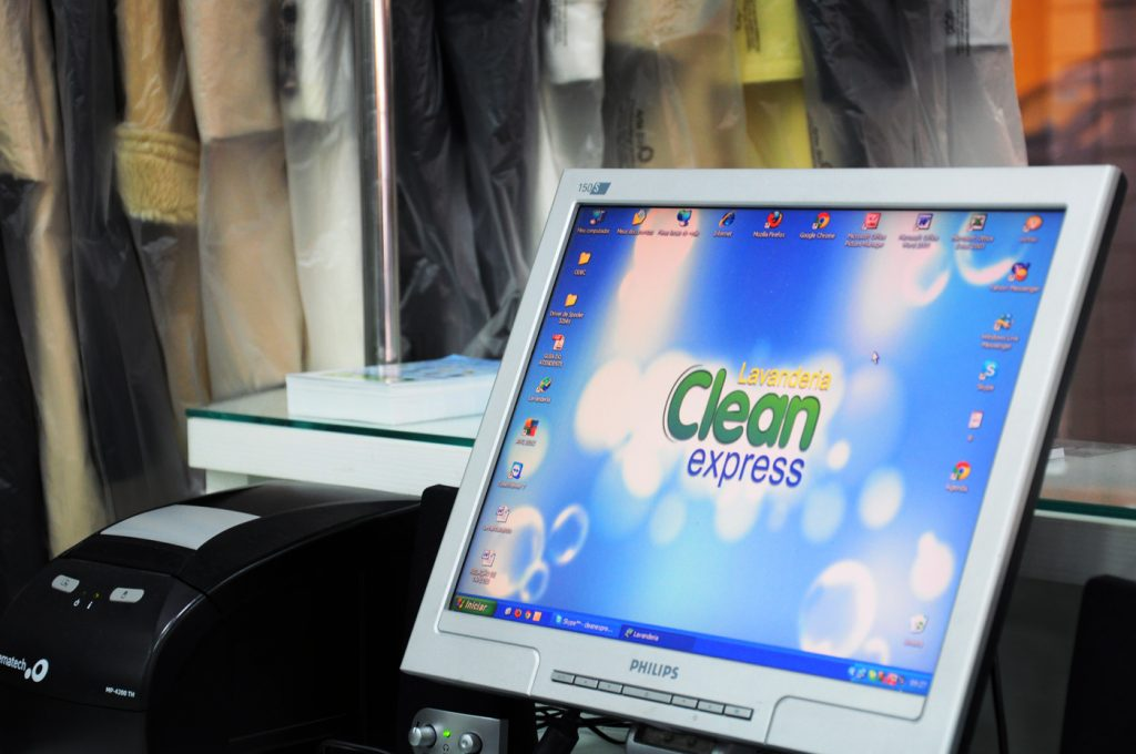 Lvanderia Clean Express