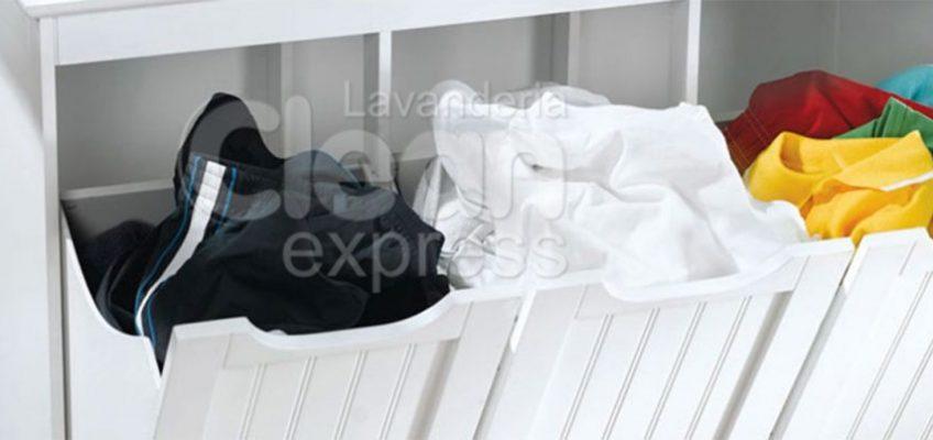 Dia a dia 100 Lavanderia Clean Express