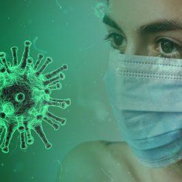 coronavirus-Lavanderia Clean Express